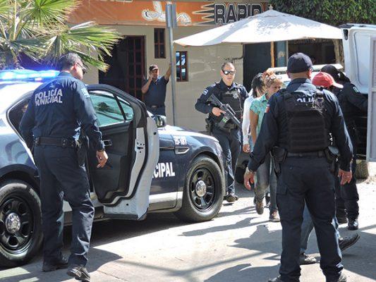 Conflicto de violencia radica en las policías: Jorge Ramos