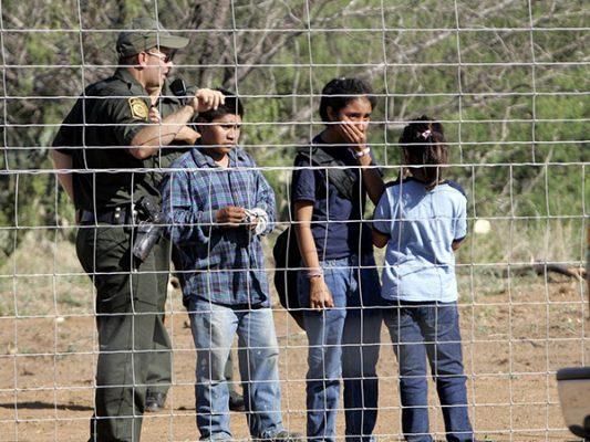 1,343 menores sin acompañantes fueron repatriados