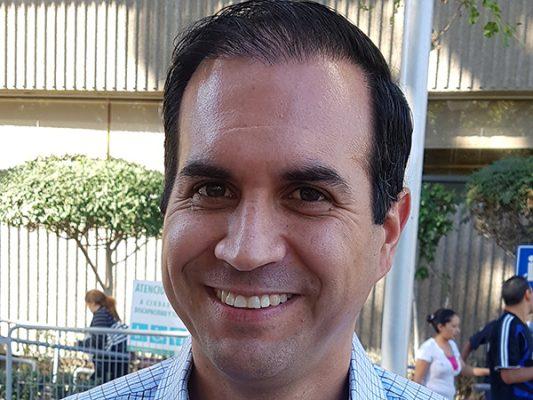 Luis Torres regresa a Cabildo; fue exonerado de lavado de dinero