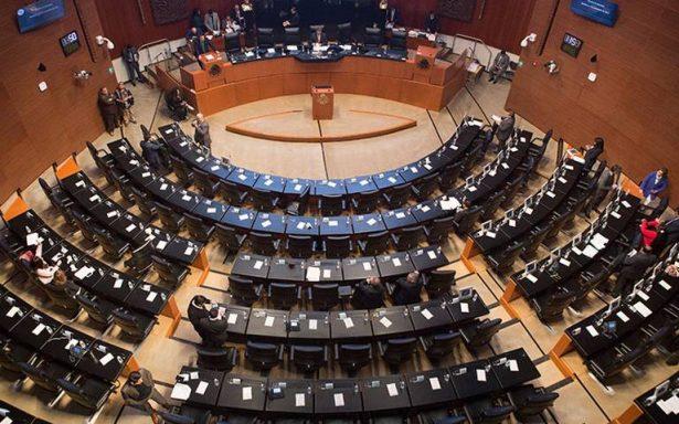 ONU y CNDH exigen al Senado no aprobar Ley de Seguridad Interior