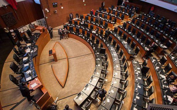 Parlamento Europeo se manifiesta en contra de Ley de Seguridad Interior