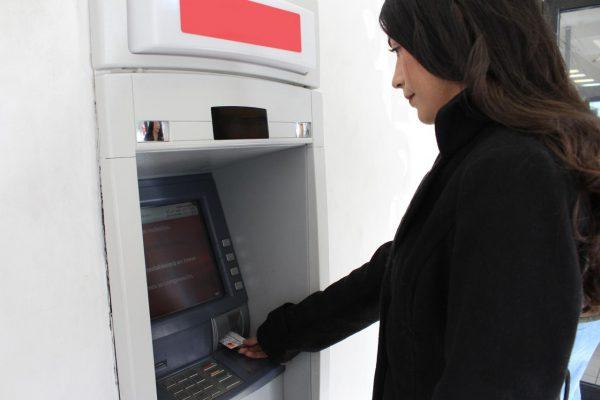 SSPE emite recomendaciones en uso de cajeros automáticos