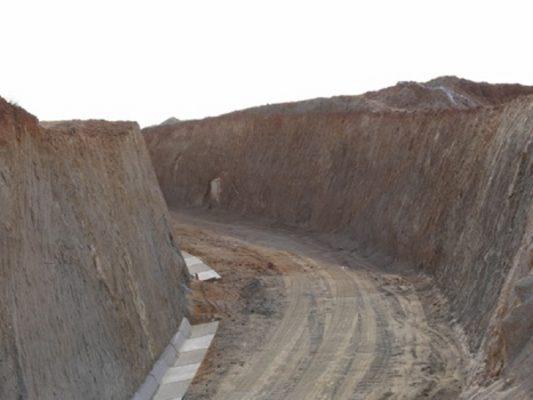 Mil millones de pesos para carreteras de BC