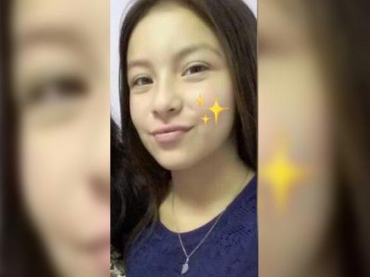 Piden ayuda para localizar a menor de 13 años