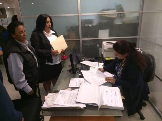 Solicitan parejas del mismo sexo casarse en Registro Civil