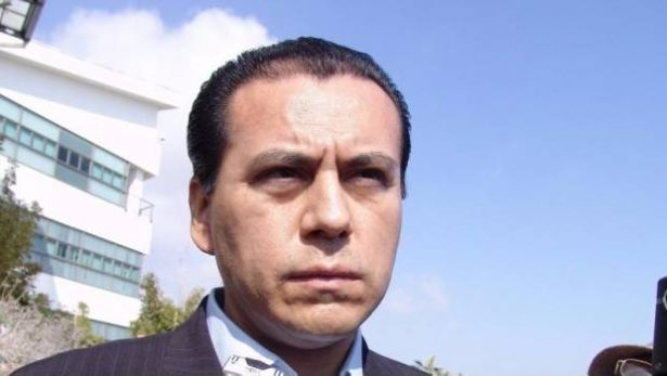 Va Daniel de la Rosa como titular de la Procuraduría de BCS