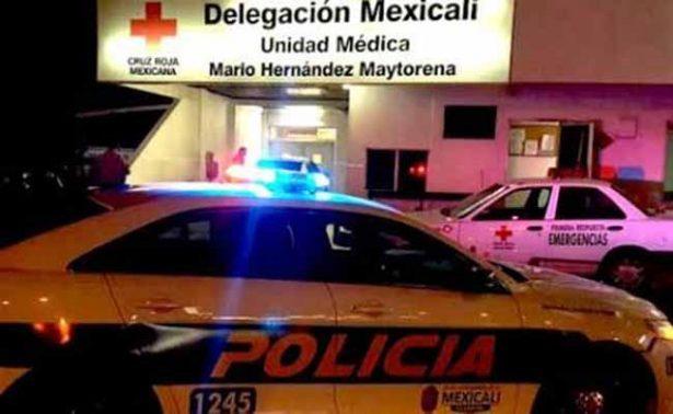 Ejecutan a un menor en Mexicali