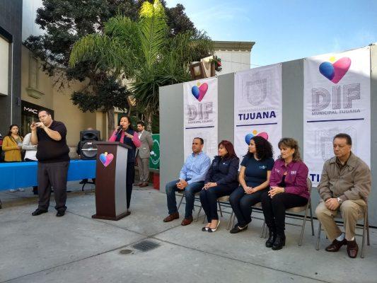 Plaza Río se convierte en un espacio inclusivo gracias al DIF