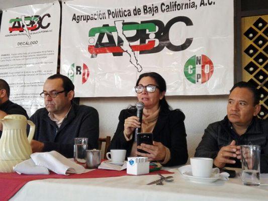 Se pronuncian en contra del dictamen 95: Comité Directivo Estatal PRI