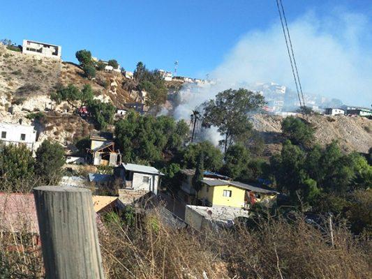 [Video] Siguen los incendios; 3 en distintos lugares