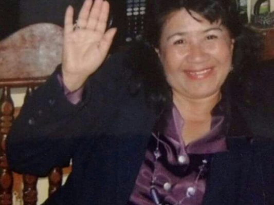Piden ayuda para localizar a Guadalupe Cerna