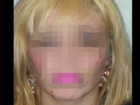 Capturan a mujer acusada de asaltar tiendas con violencia