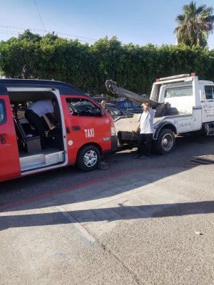 Continuarán operativos de transporte en Tijuana