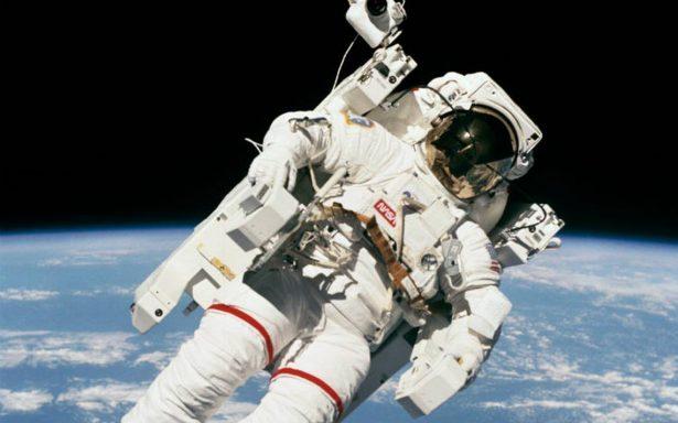Humanos podrían vivir en el espacio