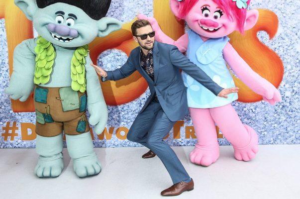 Justin Timberlake lanza su 4to. álbum de estudio