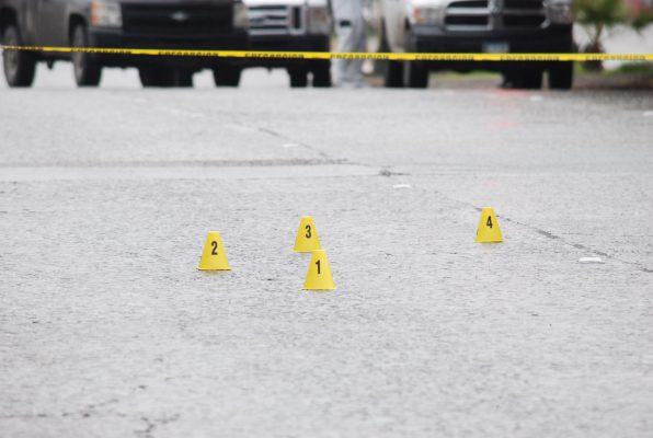 Jornada violenta deja tres muertos
