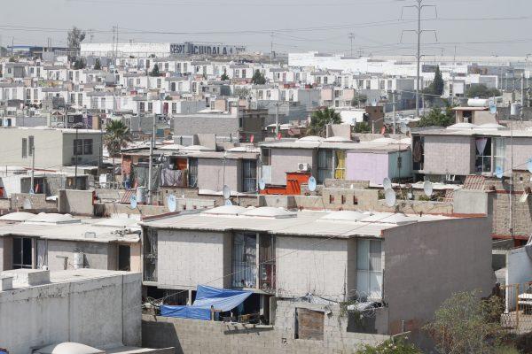Aumenta la demanda de casas en Tijuana