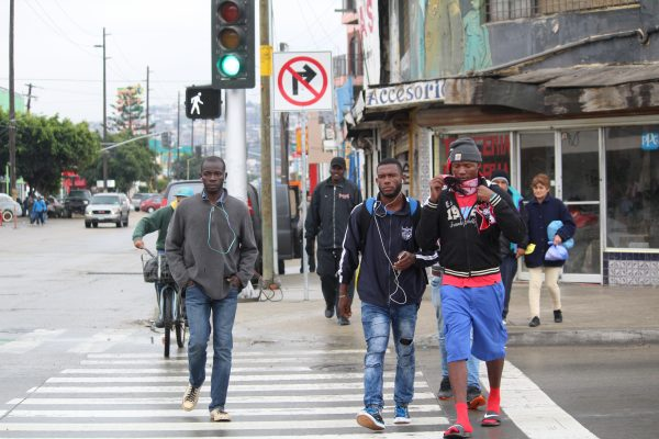 Temen ser deportados 59 mil haitianos