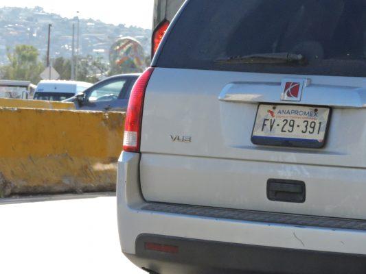 No crean en ofertas para regularización de autos: Gobierno