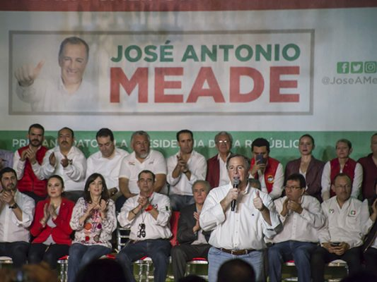 Factible, crear zona económica: Meade