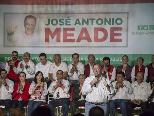 Factible, crear zona económica: Meade