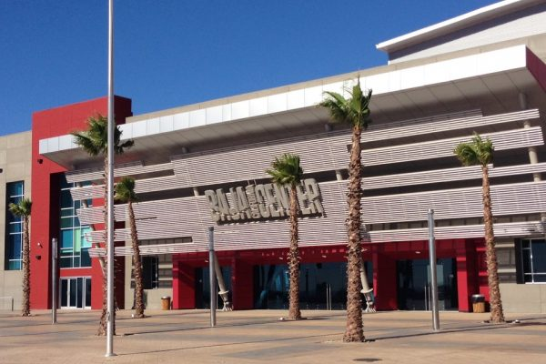 Billón de pesos dejaron eventos en el Baja Center