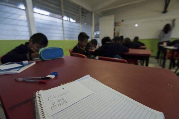 Desertan en secundaria por pobreza  o drogas