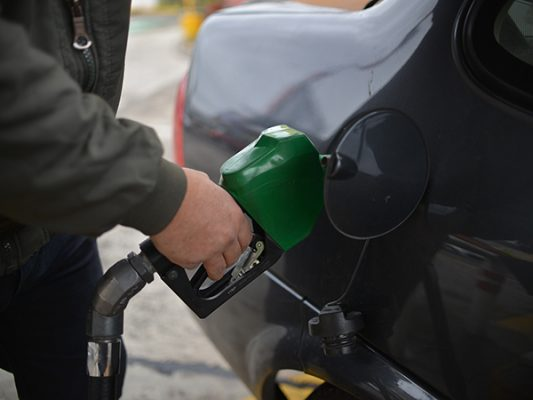 Alerta amarilla, podría incrementar precio de gasolina