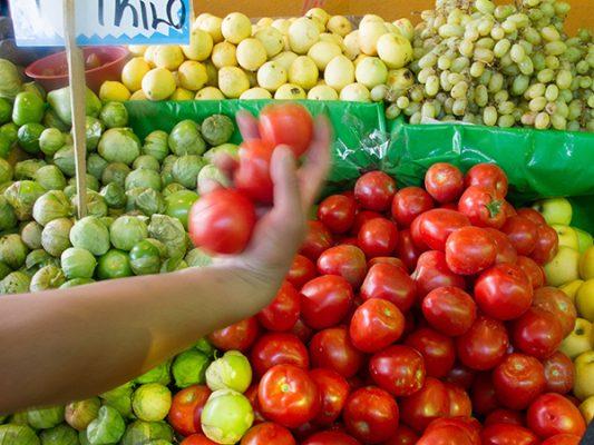 Tijuana, con inflación de 7.7%, una ciudad cara