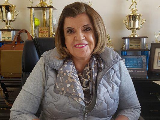 Kiko gana 60 mil mensuales, dice Loreto Quintero