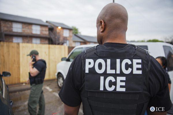 Desata ICE operativos en San Diego