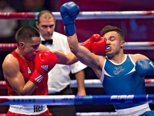 Autoridades de Boxeo vendrán a Tijuana el lunes