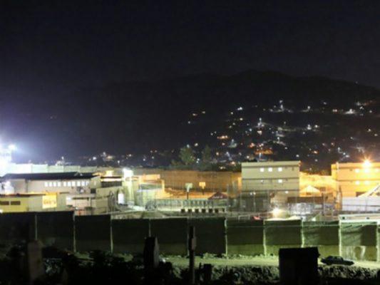 Cinco presos planeaban atacar a penal para fugarse