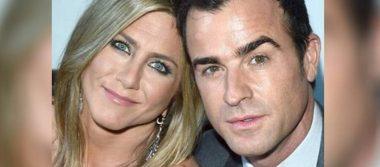 Se acabó el amor: Jennifer Aniston y Justin Theroux anuncian su separación
