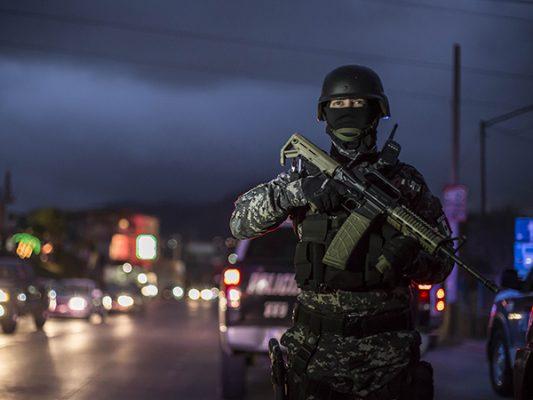 Tijuana, 5ta ciudad del país más violenta