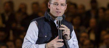 PRD avala a Ricardo Anaya como su candidato presidencial