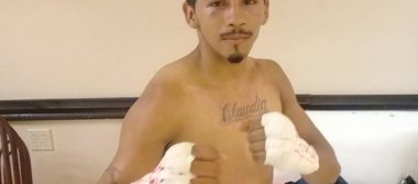 Noche excitante de boxeo en Tijuana