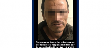 Arresta Policía Municipal a sujeto por robar celular a una mujer