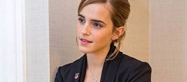 Emma Watson contra el acoso: dona 1 millón de libras para apoyo a víctimas