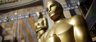 Anuncia academia primera lista de presentadores para los premios Oscar