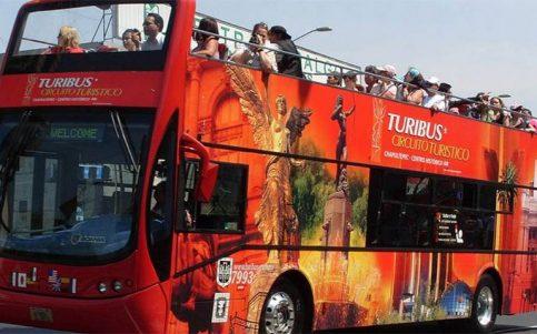 México, el octavo país más visitado en el mundo