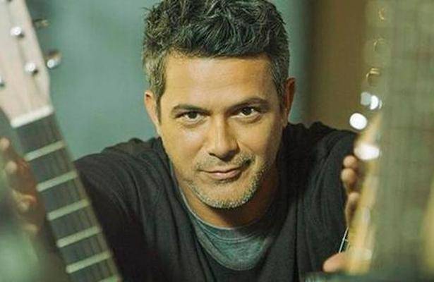 Grammy Latino nombra a Alejandro Sanz persona del año