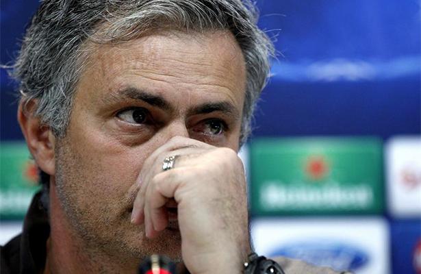 Ahora denuncian en España a José Mourinho por delitos fiscales