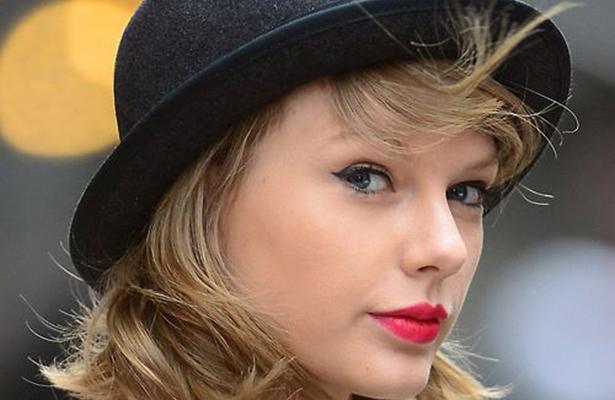 Sentí cómo me agarró el trasero: Taylor Swift en juicio