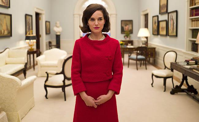 Natalie Portman confirma que no asistirá a los Premios Oscar
