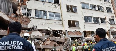 A dos meses del sismo de S19, sin pagar seguros por trámites