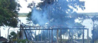 Enfrentamiento en Bacalar deja 12 guatemaltecos heridos