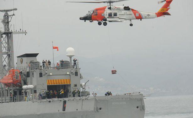 Recomendación de la CNDH a Secretaría de la Marina por acto de tortura