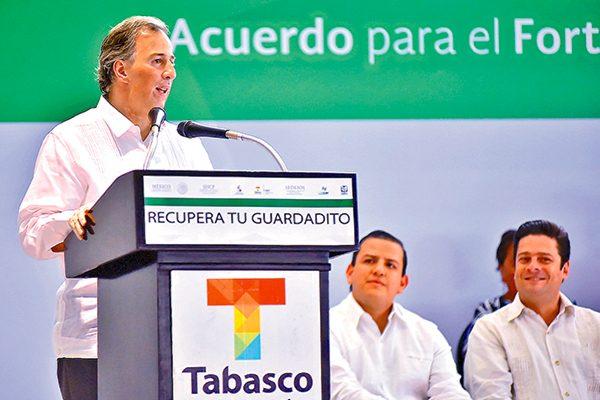 Aprecia la Secretaría de Hacienda mejor escenario para la economía mexicana