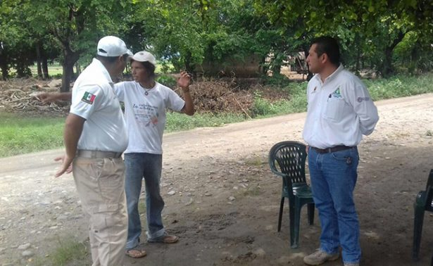 Por sismo, declaran emergencia en municipios de Chiapas